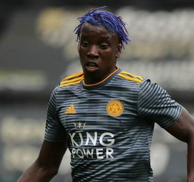 Leicester City loan Fousseni Diabate to Sivasspor