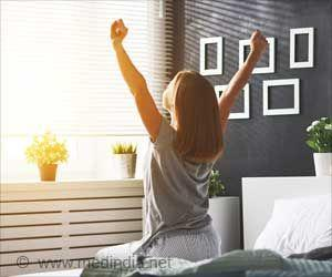 Women Who Wake Up Early are Less Prone to Breast Cancer