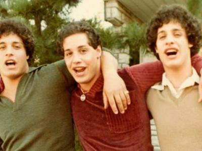 THREE IDENTICAL STRANGERS is The Next Doc to Get The Feature Film Treatment