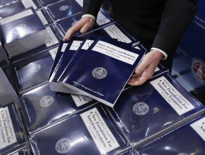Trump's budget is hiding a 'radical' change in immigration law - and it could mean war for sanctuary cities