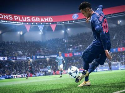 FIFA 19 Black Friday 2018 Early Deals For Xbox One, PS4, Switch