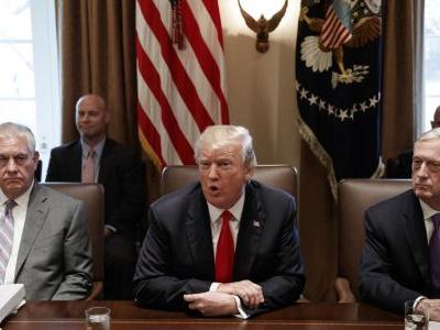 Officials: Iran deal survives, Trump will waive sanctions