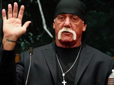Hulk Hogan vs. Gawker Movie Coming From 'Red Sparrow' Director and 'Big Short' Writer
