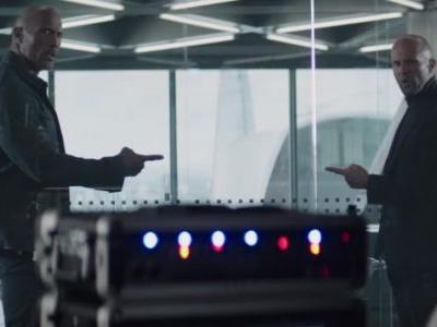 The HOBBS AND SHAW Trailer Is Here To Piss Off Vin Diesel