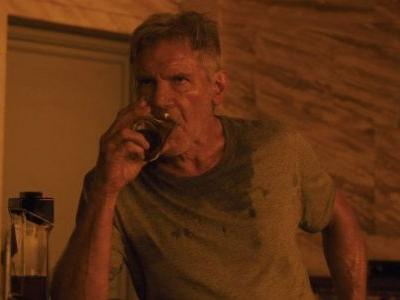 Cool Stuff: 'Blade Runner 2049' Brings Another Limited Edition Whiskey to the Table