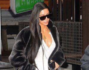 Kim Kardashian's Instagram Account Is Slowly Changing. Have You Spotted It?