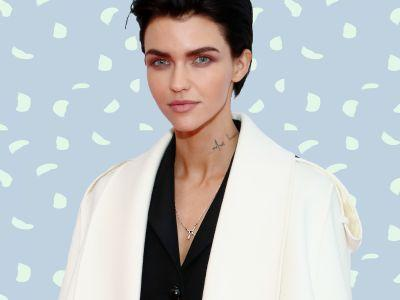 Ruby Rose Interjects & Then Excuses Herself From The Taylor Swift & Katy Perry Feud