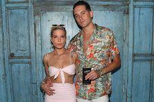 Halsey and G-Eazy 'Taking Some Time Apart' After 1 Year of Dating
