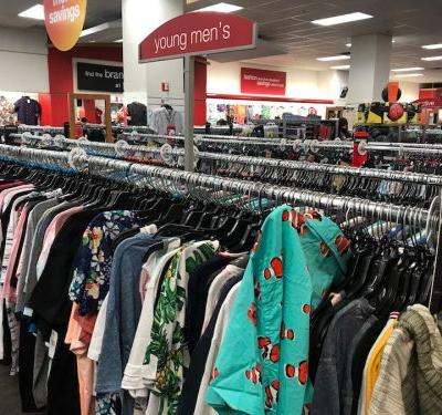 We compared shopping at TJ Maxx and the new kind of store Macy's launched to compete, and the winner was clear