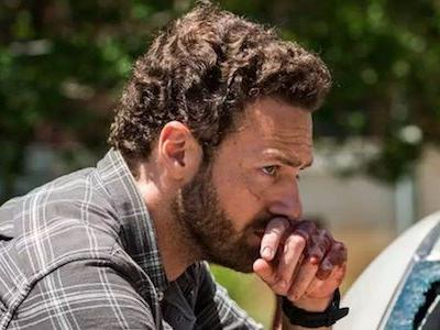The Walking Dead's Ross Marquand Is Ready For Another Marvel Role