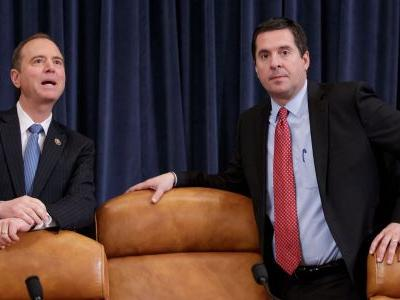 We made sense of the ongoing memo war that divided the House Russia investigation along party lines