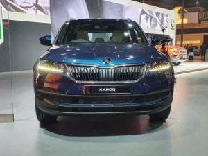 RTO Document Hints At Skoda Karoq India Return Could Be A Locally Assembled Unit