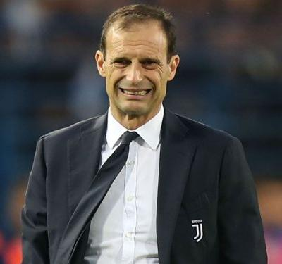 'We are not used to losing' - Allegri and Juventus keen to put Man Utd defeat behind them