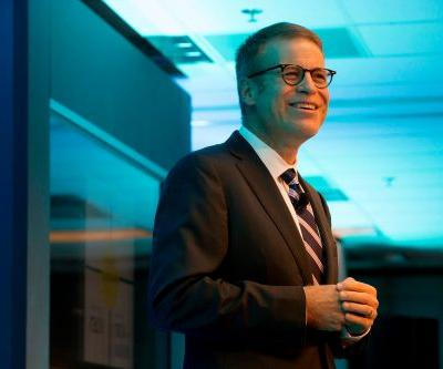 Blake Nordstrom, department store executive, dead at 58