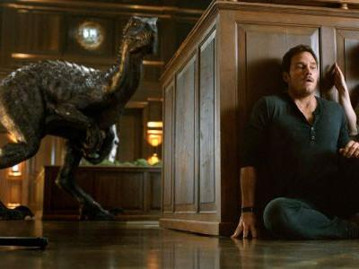 Jurassic World: Fallen Kingdom's Opening Weekend Higher Than Deadpool 2