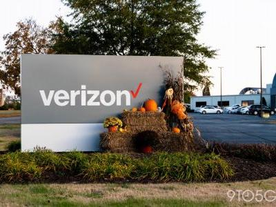 Verizon's nationwide 5G network works on these Samsung and LG smartphones