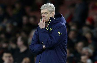 Arsene Wenger's Arsenal future will be decided in board meeting after FA Cup final