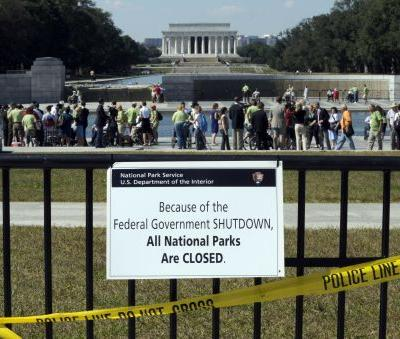 A government shutdown looms: What you need to know