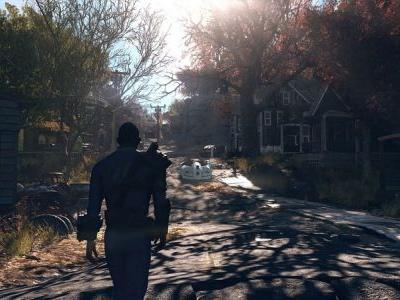 Fallout 76 now available for digital preorder on Xbox One