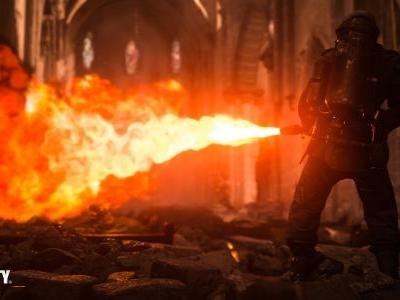 After launch woes, Call of Duty WW2's Headquarters are finally occupied