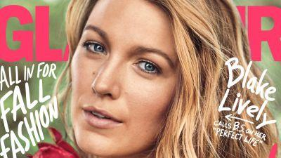 Must Read: Blake Lively Says She's Far From Perfect in 'Glamour''s September Issue, How Long Can Kering Keep It Up?