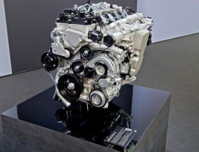 Mazda's Gasoline Skyactiv-X SPCCI Engine Explained