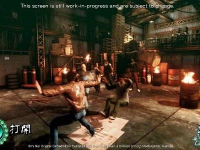 Shenmue III Hits $7m Stretch Goal, Expanding the Battle System