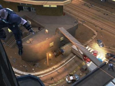 'Crackdown' is free on Xbox One right now