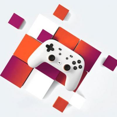 Stadia Controller Will Now Work Wirelessly On Android Devices