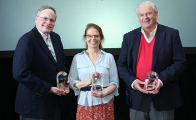 Outstanding accomplishments in food safety recognized by NSF