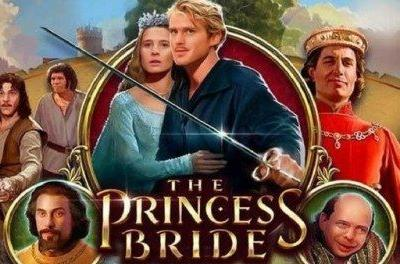 Disney's Long-Awaited Princess Bride Musical Gets a New