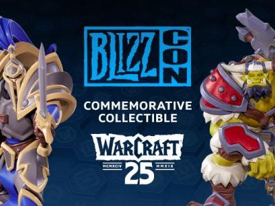 BlizzCon 2019 Dates And Ticket Details Announced; Prices Are Going Up