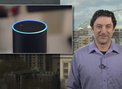 Is Alexa listening - and recording? Incident prompts worry about smarthome hubs