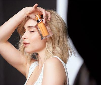 Emilia Clarke Just Landed a Major Beauty Gig With Clinique