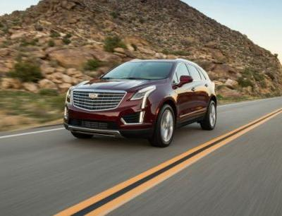 2018 Cadillac XT5 in Depth: The Black Sheep of the Dark-Horse Brand