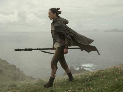 Updated Star Wars: The Last Jedi Photo Gallery