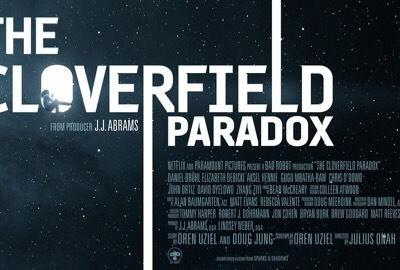The Cloverfield Paradox (2018) Review