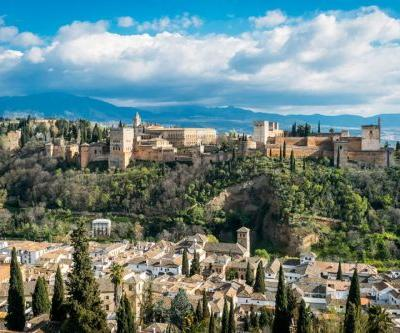 Exploring The Best Of Granada On A Budget