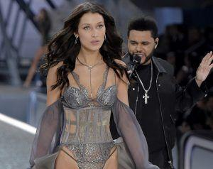 Wait. Did Bella Hadid Hang Out With The Weeknd Last Night?