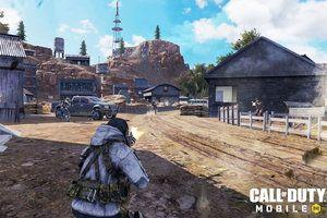 Activision reveals Battle Royale mode for Call of Duty: Mobile