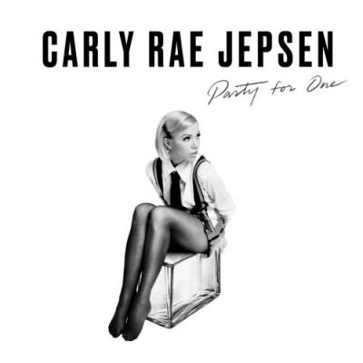"Carly Rae Jepsen - ""Party For One"" Video"