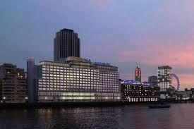 Mondrian London Hotel will officially become Sea Containers London