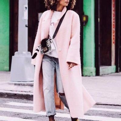Easy Winter Weekend Outfits to Copy