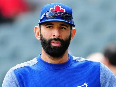 Braves sign Jose Bautista to 1-year minor-league deal
