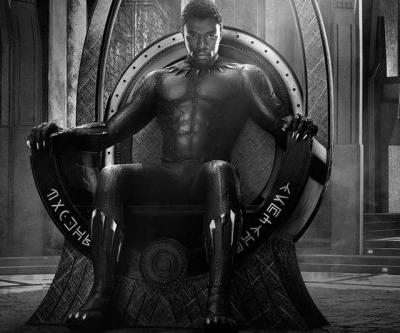 'Black Panther's Chadwick Boseman Dies 43 Following Four-Year Battle With Cancer