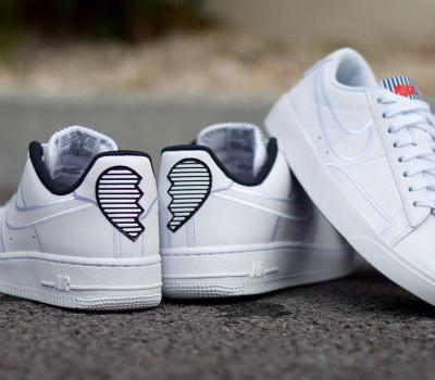 Forget flowers, get your beau a pair of Valentine's Day Nike kicks
