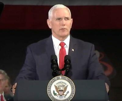 Mike Pence tells NASA to accelerate human missions to the Moon 'by any means necessary'
