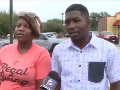 George Floyd's Children Denounce Violence Following Protests Across the Country