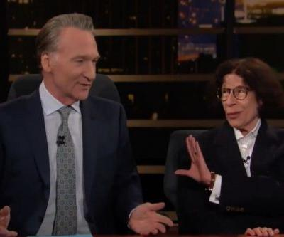 Author Fran Lebowitz Suggests U.S. Should Have Saudis Kill Donald Trump On 'Real Time with Bill Maher'