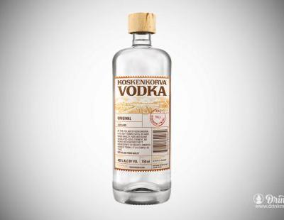 "Is Koskenkorva The Vodka To ""Finnish"" Your Spirits Repertoire?"